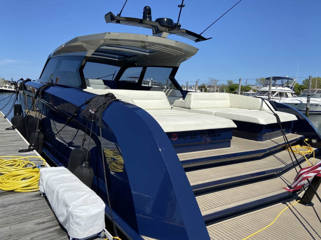 Weekly Boat Washes On Long Island